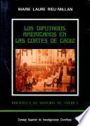 Los diputados americanos en las Cortes de Cádiz