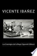 Los Enemigos de la Mujer (Spanish Edition)