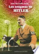 Los enigmas de Hitler