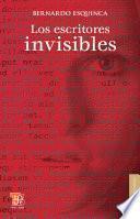 Los escritores invisibles