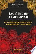 Los films de Almodóvar
