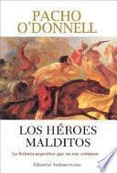 Los héroes malditos