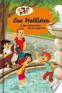 Los Hollister y las monedas de la suerte (Los Hollister 4)
