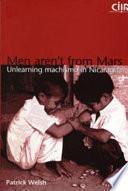 Los hombres no son de Marte
