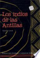 Los indios de las Antillas