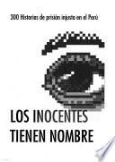 Los Inocentes tienen nombre