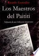 Los Maestros del Paititi