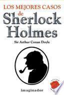 Los mejores casos de Sherlock Holmes / The best cases of Sherlock Holmes