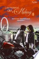Los moteros del MidWay, 5.