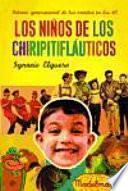 Los niños de los Chiripitifláuticos