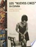 Los nuevos cines en España