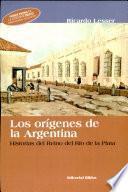 Los orígenes de la Argentina