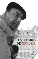Los pecados de Neruda