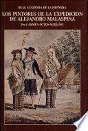 Los pintores de la expedición de Alejandro Malaspina