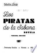 Los piratas de la sabana