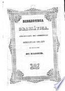 Los Piratas Napolitanos. Drama histórico en tres actos, original y en verso, etc