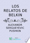 Los relatos de Belkin