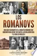 Los Romanovs