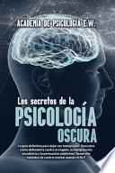 Los secretos de la psicología oscura