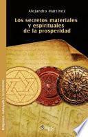 Los secretos materiales y espirituales de la prosperidad