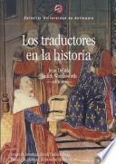 Los traductores en la historia