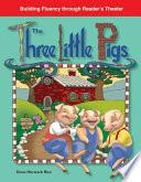 Los tres cochinitos (The Three Little Pigs)