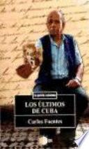 Los últimos de Cuba