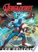 Los Vengadores. Los orígenes