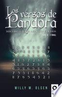 Los versos de Pandora. Tomo II - Final