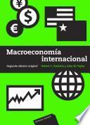 Macroeconomía internacional II