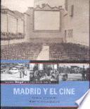 Madrid y el cine