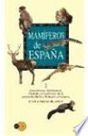Mamíferos de España