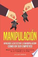 Manipulación