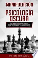 MANIPULACIÓN Y PSICOLOGÍA OSCURA