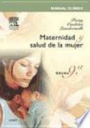 Manual Clínico. Maternidad y salud de la mujer, 9a ed.