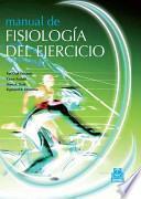 MANUAL DE FISIOLOGÍA DEL EJERCICIO (Bicolor)