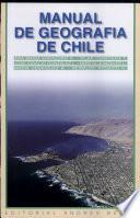Manual de geografía de Chile