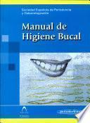 Manual de Higiene Bucal (eBook)