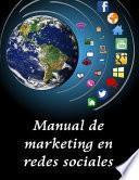 Manual de Marketing en la Redes Sociales