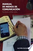 Manual de Medios de Comunicacion