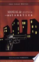 Manual de pistola automática