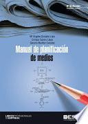 Manual de planificación de medios