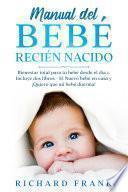 Manual del Bebé Recién Nacido