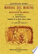 Manual del minero y del buscador de minas