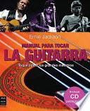 Manual Para Tocar La Guitarra