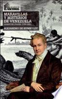 Maravillas y misterios de Venezuela