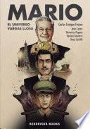 Mario. El universo Vargas Llosa
