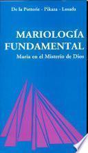 Mariología fundamental