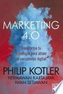 Marketing 4.0 (Edición México)