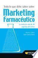 Marketing farmacéutico